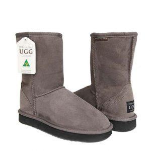 Classic Short Ugg Boots - Mink