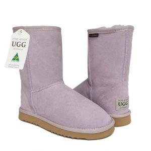 Classic Short Ugg Boots Light Pink