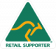 australian made retail supporter