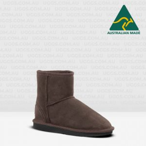 classic ultra short ugg boots chocolate