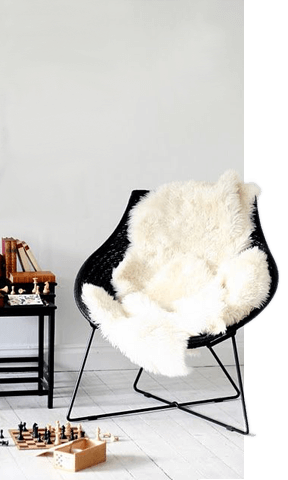Menu Category - Sheepskin Accessories