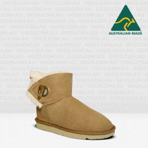 tosca ugg boots chestnut