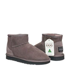 Classic Mini Ugg Boots - Mink