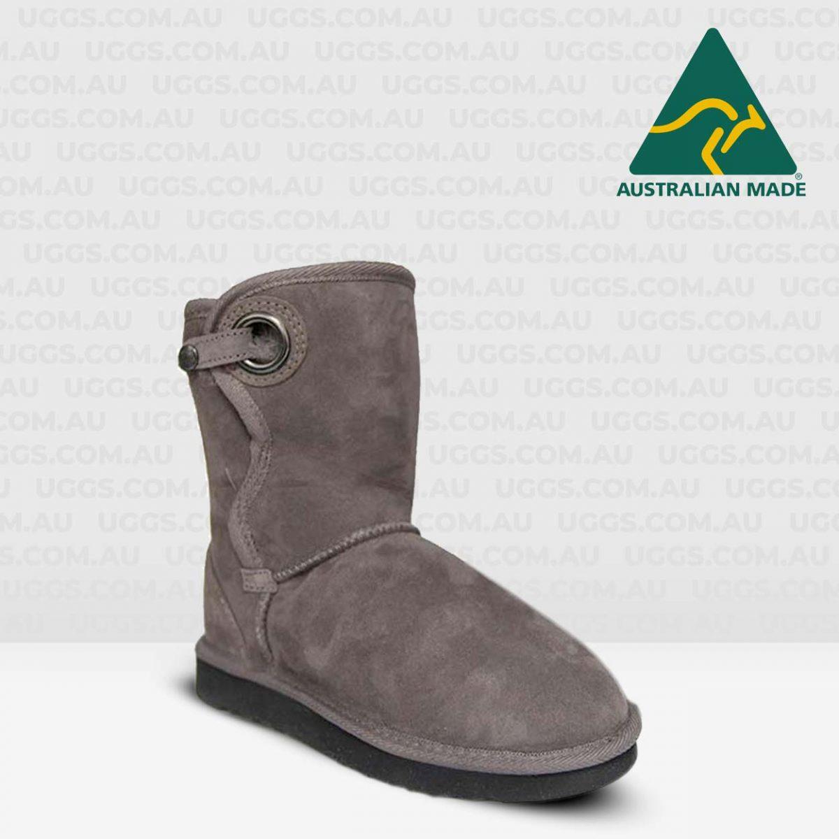 pola ugg boots chocolate