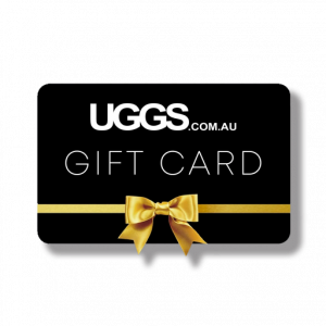 Uggs Gift Card