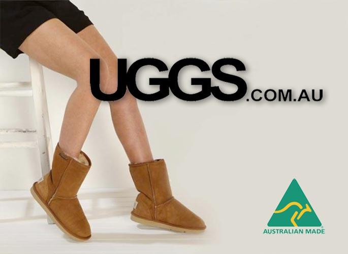 buying uggs online in australia