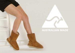 ugg australia or australian made uggs