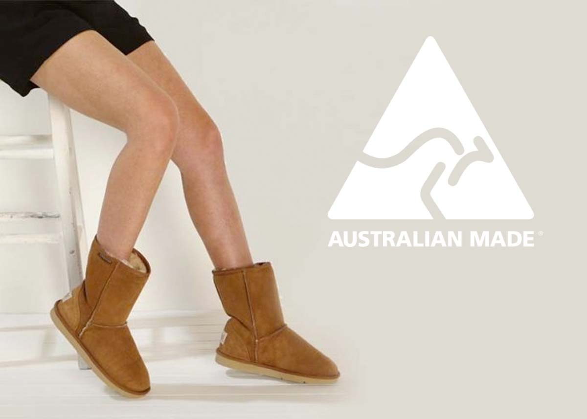 ugg australia or australian made uggs