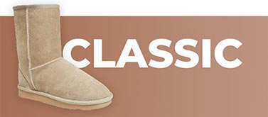 Classic Ugg Boots