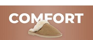 Comfort Ugg Boots